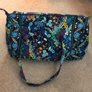 Vera Bradley travel size bag